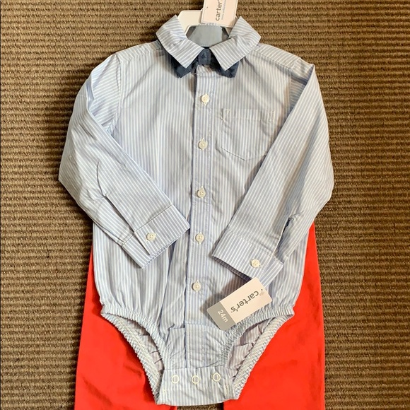 Carter's Other - Boy's Outfit